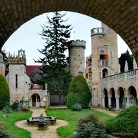Egy megvalósult álom Székesfehérváron - a Bory-vár