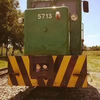 Kisvasúttal a Berek mentén – csak vasútrajongóknak!