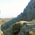 Óriások, sárkányok földje: a Szent-György hegy