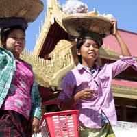 Myanmar: Mandalay