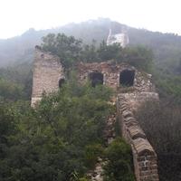 A Nagy Fal, ahogy mi láttuk