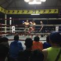 Mindeközben Thaiföldön – Muay Thai box