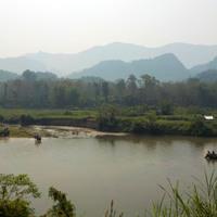 Az elefánt falu!