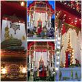 Mindeközben Thaiföldön - Ilyen egy buddhista templomavatás