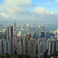 Felhőkarcolók legóvárosa: HONG KONG!