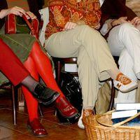 Szomjas nők a Vörösmartyn - egy  3 perces