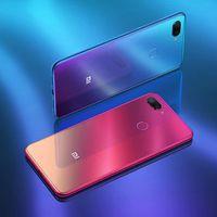 Megjelent az európai verziós Xiaomi Mi 8 Lite mobiltelefon!