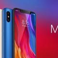 Odatette magát a Xiaomi! Egy igazi csúcsmobil lett a Xiaomi Mi 8, a piac legalacsonyabb árcédulájával!