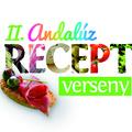 Andalúz  receptverseny II.