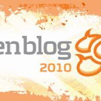 Goldenblog2010 jelölés