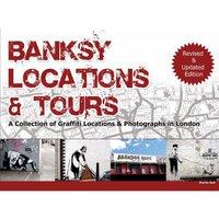 Városnézés Banksyvel