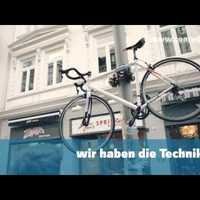 A legbiztonságosabb biciklizár