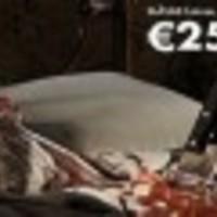Hatdarabos késkészlet csak €25,60
