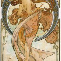 A nő dícsérete - Alfons Mucha a SzépMűvben