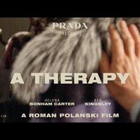 A terápia