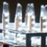 Labor-lámpa