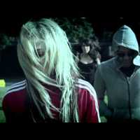The Ting Tings - Silence (Bag Raiders Remix)