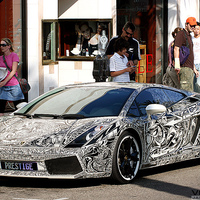 Custom made Lamborghini vol.2