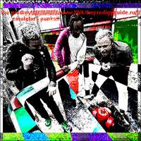 The Prodigy - 8 Bit - 3 album