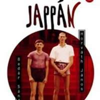 Japán retró