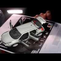 Augmented reality itthon a Nissannál
