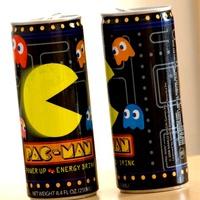 Pac-Man energiaital