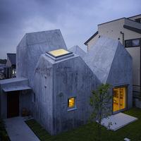 Fura betonizé
