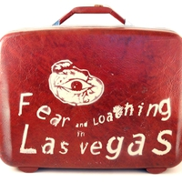 Félelem és reszketés Las Vegasban társasjáték