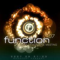 Function 07 Demoscene Meeting