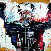 Basquiat képet 3 milliárédt a Metallica dobosától