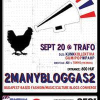 2ManyBloggas2