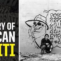 Az amerikai graffiti története