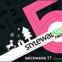 Karácsonyi Stylewalker Night