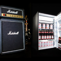 Marshall sörhűtő