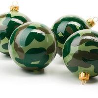 Karácsony a terepen