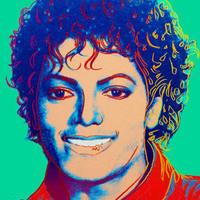 Milliárdok a Warhol-féle Michael Jackson képért
