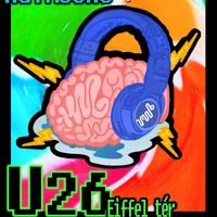 Szülinapi Agymosás az U26-ban, november 4-én