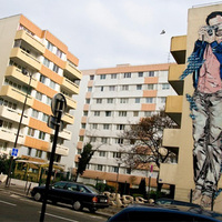 Fotográfia és street art metszetében