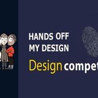 Pályázatajánló: Hands off my design