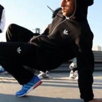Az Adidas megint csak a Nike-ig ment ötletért