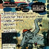 Bonobo@Merlin