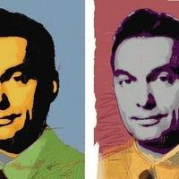 Egyre aktuálisabb...ViktorMao not by Warhol