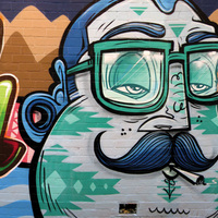 Napi street art