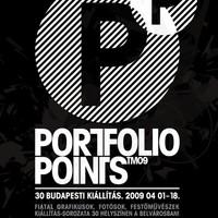 Portfolio Points '09 tavasz 04.01-18
