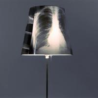 Röntgen lámpa