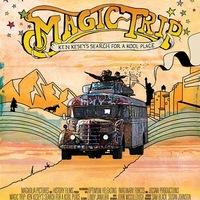 Magic Trip - Ken Kesey és a Pajkos Kópék