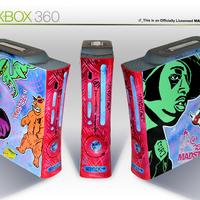 XBox360 á la Madsteez