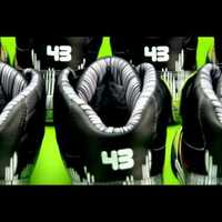 Vasárnapi zene: DC és Monster és Ken Block
