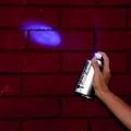 Fényfestett graffiti