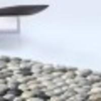 Kavics-szőnyeg